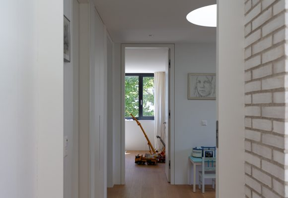 2016-2019 Family House in Schaan, Liechtenstein