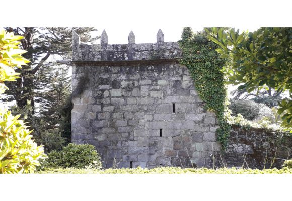 2017-2020 Pazo de Quintáns, Meis, Pontevedra
