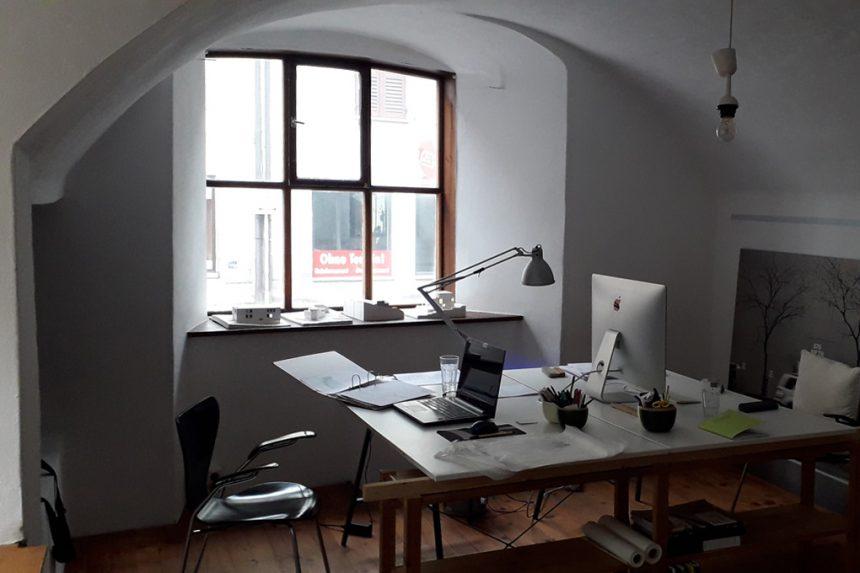 Dec 2020 New office olmos ochoa architects